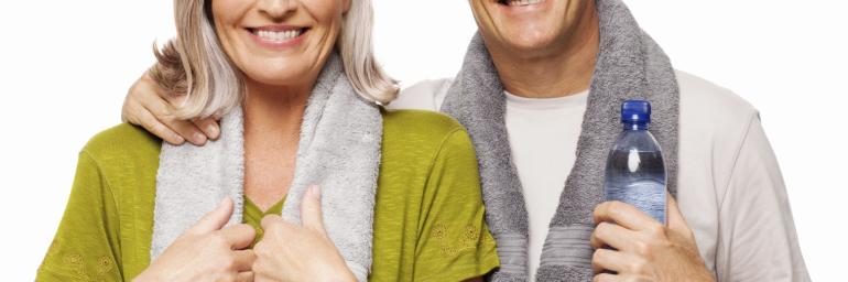 Seniors and Elderly